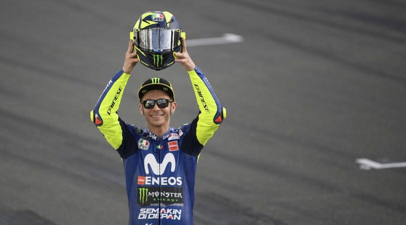 Gp Argentina, Fp1: Pedrosa il più veloce, settimo tempo per Rossi