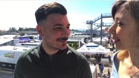 SBK: Davide Giugliano sostituirà Laverty