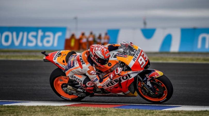MotoGp, in Argentina vince Crutchlow, nuova polemica Rossi-Marquez