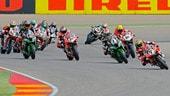 Superbike Aragon: Kawasaki sempre in prima fila