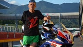 Addio Alan Kempster: l'uomo che non conosceva l'impossibile
