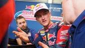 SBK Assen: Honda presente solo con Gagne