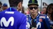 Rossi: 'Quello che penso l'ho già detto in Argentina'