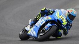 MotoGP USA, day1: il giorno perfetto di Iannone