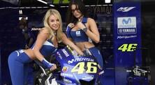 Sexy MotoGP: le ragazze più belle del GP USA