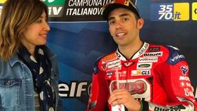 CIV, Michele Pirro: aspettando la MotoGP fa record al Mugello