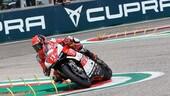 Superstock: Ferrari vince sulla Ducati di Barni