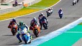 Moto2 verso Le Mans: italiani al top