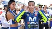 "MotoGP Le Mans, Rossi: ""I nostri avversari sono forti…"""