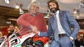 Moto2: MV Agusta torna nel mondiale