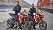 Pikes Peak: Ducati punta al record