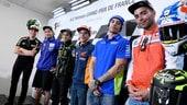 """MotoGP Le Mans, Rossi: """"Arrivare nei primi cinque è come vincere"""""""