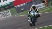 Moto2: Niki Tuuli debutta a Le Mans con SIC58