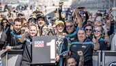 Moto2: Bagnaia conquista Le Mans