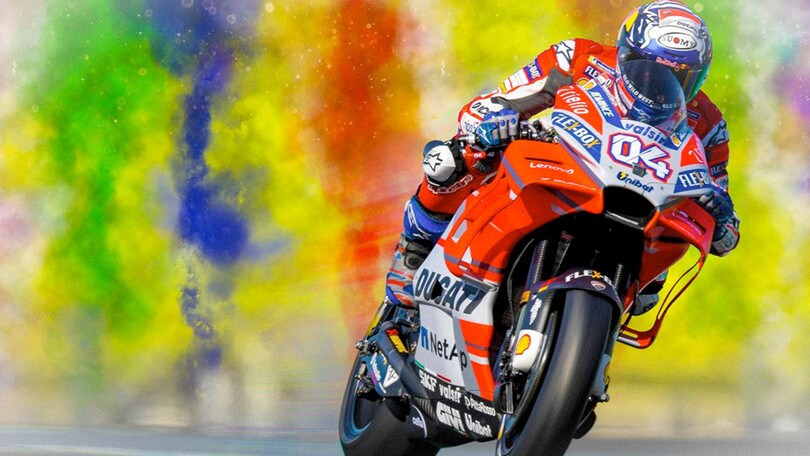 MotoGP, Mugello: Marc Marquez