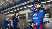 """Cairoli sulla F1: """"Frenata senza limite…"""""""