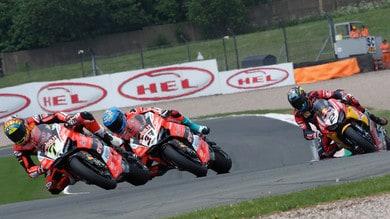 SBK Brno: Ducati in cerca di riscatto