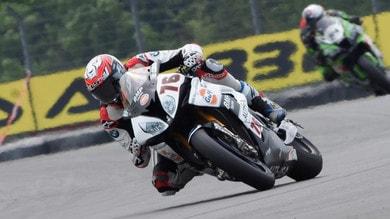 """Superbike Brno, Baz: """"Voglio chiudere il gap con i piloti davanti…"""""""