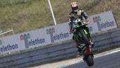 SBK Brno: Rea domina il venerdì