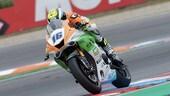 Supersport Brno: Cluzel guida le libere