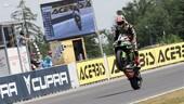 SBK Brno, gara 1: Rea diventa il più vincente della storia