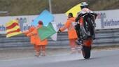 Superstock 1000 Brno: Scheib domina sul bagnato