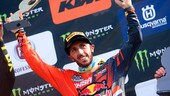 MXGP, Cairoli domina il GP di Lombardia
