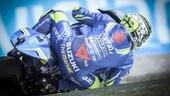 """MotoGP, Iannone: """"Migliorato il feeling con l'anteriore"""""""