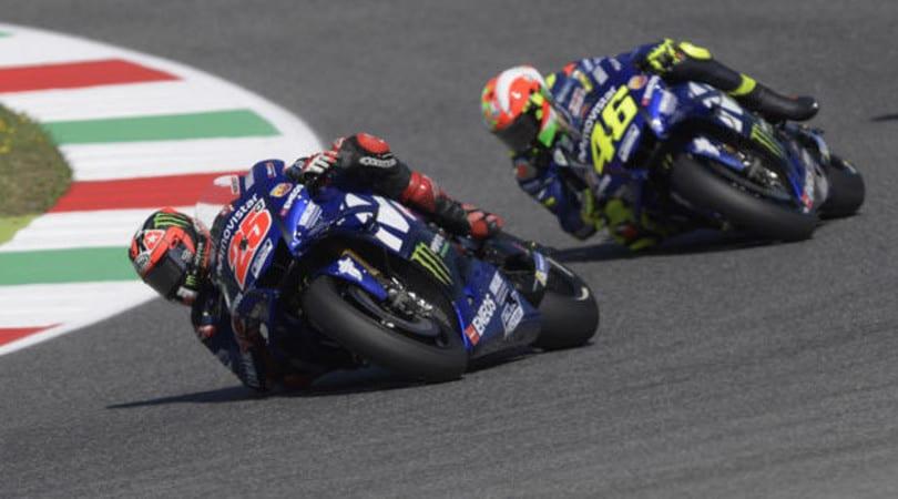 Separare Rossi e Viñales per ritrovare Maverick?