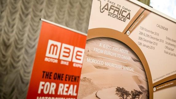 Africa Eco Race: ci sarà anche Botturi