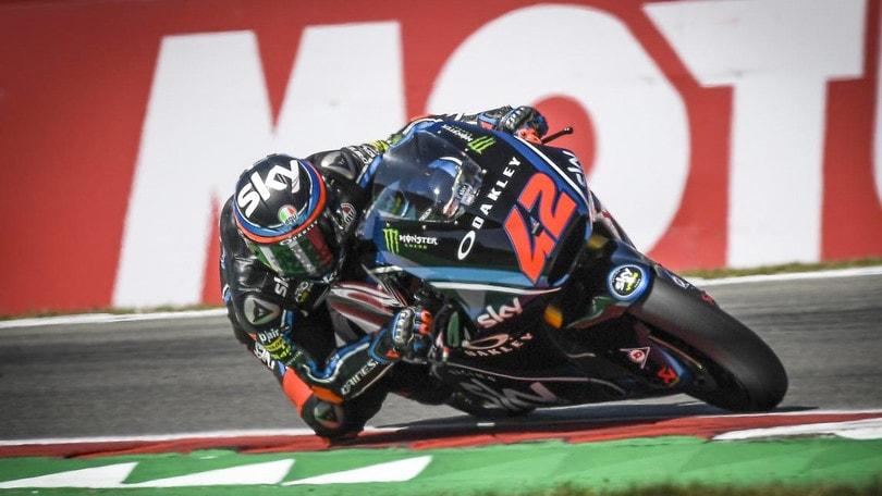 Moto 2: Bagnaia vince il Gp d'Olanda