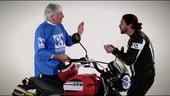 Motosprint The Test di Riccardo Piergentili: SWM Six Days