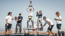 Gibraltar Race: LE FOTO