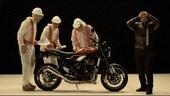 Motosprint The Test di Riccardo Piergentili: Kawasaki Z900RS