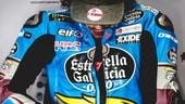 MotoGP Germania: Bradl sostituisce Morbidelli