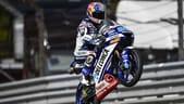 Moto3 Germania, qualifiche: è sfida Italia-Spagna