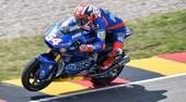 Moto3 Germania, qualifiche: una grande Italia