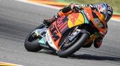 """Moto2 Germania, gara: la """"prima"""" di Binder"""