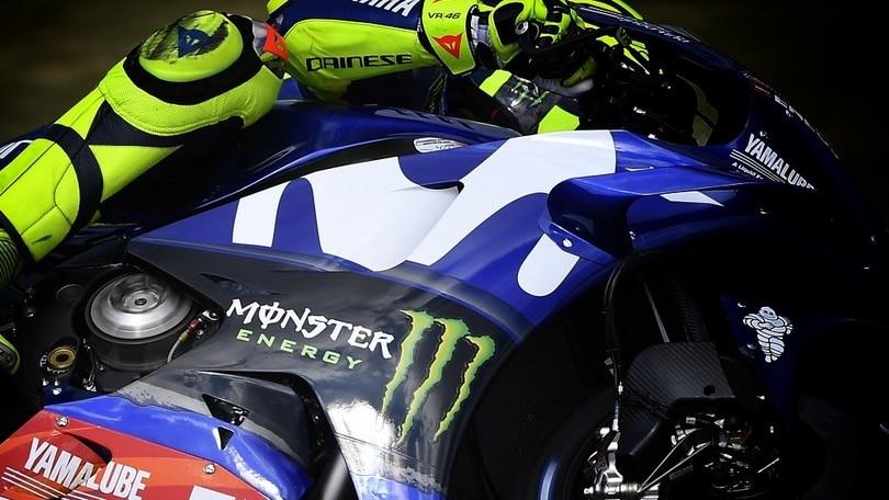 Ticinonline - Sachsenring: Marquez in pole, sesto Rossi