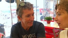 "WDW, Troy Bayliss: ""Nella Race of Champions full gas"""