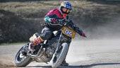 WDW Scrambler Flat Track Race - FOTO