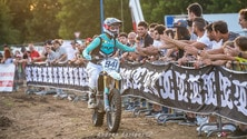 Super Cross Cup - LE FOTO