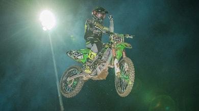 Super Cross Cup a Brescia: tra beneficenza e spettacolo