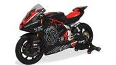 Moto2: MV Agusta pronta per il debutto - VIDEO