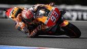 MotoGP Brno, Marquez: 'Le Ducati saranno pericolose'