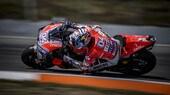 MotoGP Brno, gara: vittoria di Dovizioso su Lorenzo