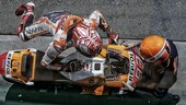 MotoGP Brno, Marquez: 'non abbiamo vinto ma sono fiducioso'