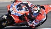 MotoGP Brno, Lorenzo: 'la mia strategia ha funzionato'