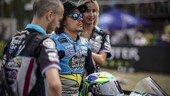 MotoGP Austria: Morbidelli, voglia di top ten