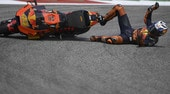 MotoGP Austria: niente gara per Pol Espargaro